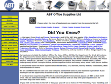 Tablet Preview of office-supplies-stationery-equipment.co.uk